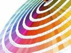 pantone colour guides