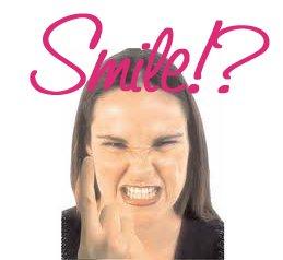 face smile a