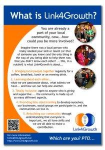 design a leaflet