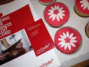 cupcakes branding