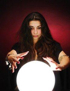 psychic designer