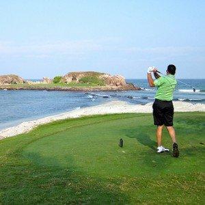 Good design golf course