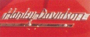 an old example of Harley Davidson emotional branding