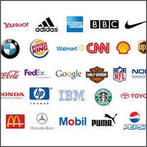 logos are just symbols