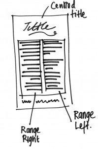 improving your leaflet design