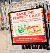 trolley cake