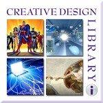 creative design library